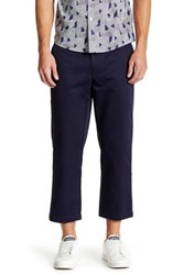 Religion Frequency Pant Blue