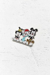 Urban Outfitters Animaniacs Pin Multi