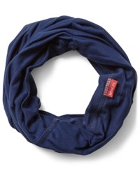 Craghoppers Nosilife Tube Scarf Night Blue