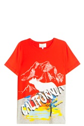 3.1 Phillip Lim Tourist T Shirt