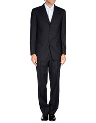 Sidi Suits And Jackets Suits Men Black