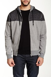 Request Collin Hoodie Gray