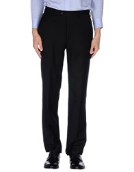 Enrico Coveri Trousers Casual Trousers Men Black