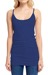 Lamade Women's Cotton And Modal Camisole Midnight