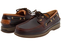 Sperry Gold Boat W Asv Amaretto Men's Slip On Shoes Brown