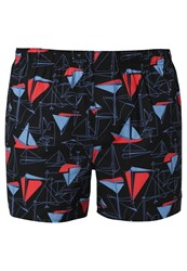 Gap Boxer Shorts Deep True Navy Dark Blue