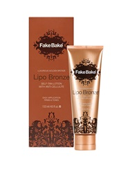 Fake Bake Lipo Bronze Self Tan 133Ml