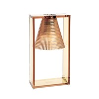 Kartell Light Air Table Lamp Pink