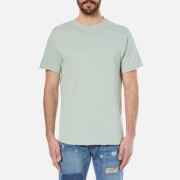 Edwin Men's Terry T Shirt Mint Green