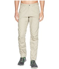 Fjall Raven Fjallraven High Coast Trousers Limestone Casual Pants Multi