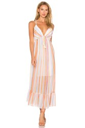 Free People These Days Maxi Purple