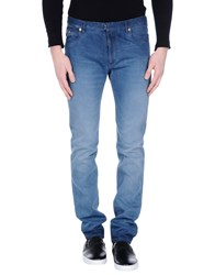 Maison Martin Margiela Maison Margiela 14 Denim Denim Trousers Men Blue