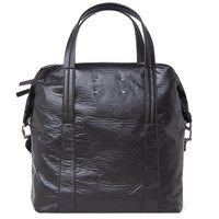 Maison Martin Margiela Maison Margiela 11 Nylon Shopping Bag Black