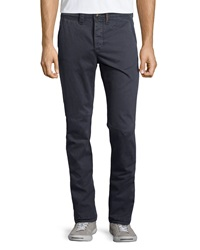 Superdry Commodity Slim Fit Contrast Pocket Chino Pants Night