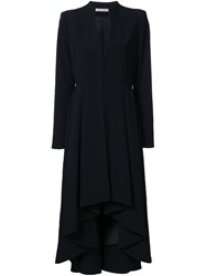 Alice Olivia 'Alcina' Coat Black
