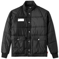 Wtaps Motor Jacket Black