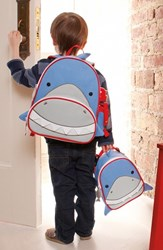 Infant Skip Hop 'Zoo Pack' Backpack