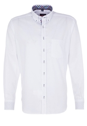 Eterna Shirt Weiss White