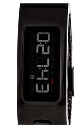 Men's Garmin 'Vivofit 2' Digital Tracker Mesh Strap Watch 10Mm