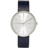 Uniform Wares Ssense Exclusive Blue M40 Watch