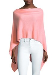 Lilly Pulitzer Nilly Cashmere Wrap Melon Fig
