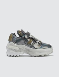 Maison Martin Margiela Retro Fit Low Top Chunky Sneakers