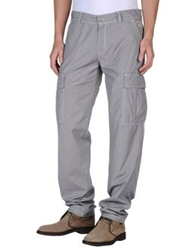 Roy Rogers Roy Roger's Casual Pants Grey