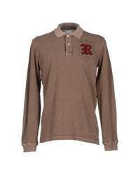 Reign Topwear Polo Shirts Men