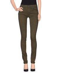 Dr. Denim Jeansmakers Trousers Casual Trousers Women Lead