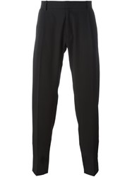 Chalayan Carrot Trousers Black