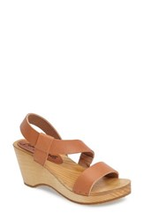 Free People Women's Dune Beach Clog Taupe