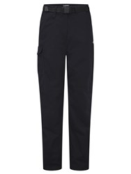 Craghoppers Kiwi Trousers Navy