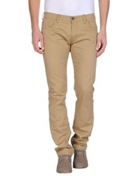 Lee Casual Pants Beige