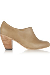 Dieppa Restrepo Lady Leather Ankle Boots