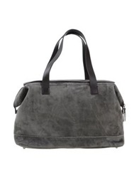 Brunello Cucinelli Handbags Grey