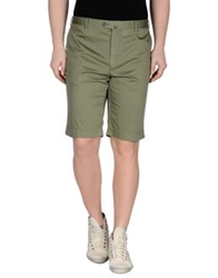 Roda Bermudas Military Green