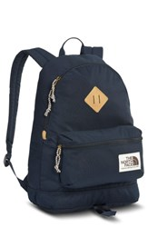 The North Face Berkeley Backpack Blue Urban Navy