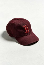 47 Brand '47 Boston Red Sox Tonal Baseball Hat Maroon