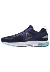 Reebok One Distance 2.0 Neutral Running Shoes Pigment Purple Coll Navy Crisp Blue Dark Blue