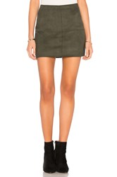 Bailey 44 Whistle While You Work Skirt Olive