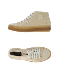 Ruco Line Sneakers Beige