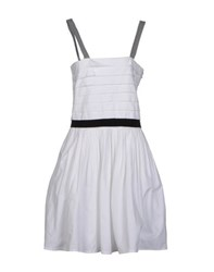 Boy By Band Of Outsiders Dresses Knee Length Dresses Women