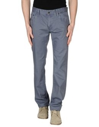 Calvin Klein Jeans Casual Pants Dark Blue
