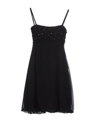 Toy G. Dresses Short Dresses Women Black