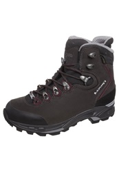 Lowa Mauria Gtx Walking Boots Dunkelbraun Bordeaux Dark Brown