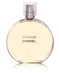 Chanel Chance Eau De Toilette Spray 3.4 Oz.
