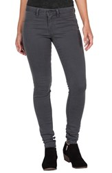 Volcom Women's 'Liberator' Denim Leggings