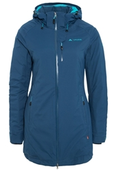 Vaude Altiplano Outdoor Jacket Deep Water Dark Blue