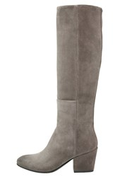Buttero Gorh Boots Taupe
