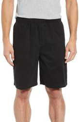 Quiksilver Waterman Collection Cabo 5 Shorts Black